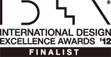 International Design Excellence Finalist Awards 2012