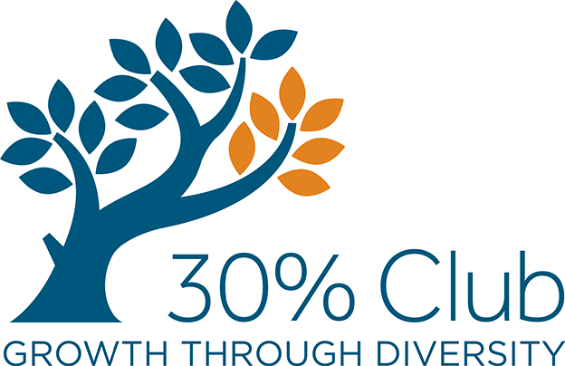 30% Club - GROWTH THROUGH DIVERSITY